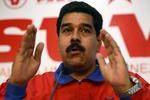 Мадуро позаботится о счастье венесуэльцев