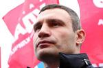 ЦИК развеял опасения Кличко о выборах президента