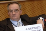 Если Янукович не подпишет Соглашение с ЕС, его подпишет другой президент – член Европарламента