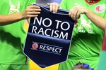 Темнокожие футболисты могут бойкотировать чемпионат мира в России