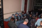 Самых активных участников штурма Одесского облУВД посадили за решетку