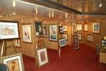 В Киеве покажут уникальную выставку детских работ