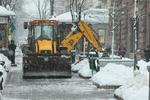 Мы не допустим снежного коллапса в Киеве этой зимой – Попов