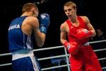 Николай Буценко - бронзовый призер чемпионата мира