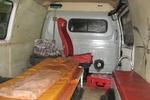 В Харькове буйный пациент набросился с ножом на медиков