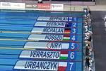 Телевидение Катара вырезало флаг Израиля во время Кубка мира по плаванию