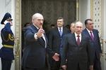 Украина не обменяла евроинтеграцию на газ