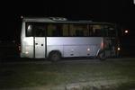 Под Днепропетровском автобус на переходе сбил насмерть человека