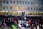 У Маркова перенесли акцию протеста