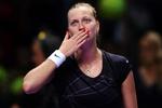 На Итоговом чемпионате WTA определились полуфинальные пары