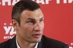 """Закон о """"дисквалификации Кличко"""" уже ждет подписи Януковича"""