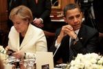 Разведчики Меркель разберутся с разведкой Обамы