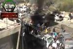 Жертвами теракта в пригороде Дамаска стали 40 человек