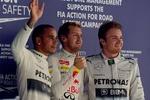 Феттель уверенно выиграл квалификацию Гран-при Индии