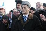 Джемилев попросил Курултай найти ему замену