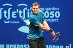 Украинец вышел в финал теннисного турнира в Казани