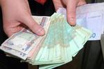 Средняя зарплата в Украине в сентябре уменьшилась на 2,4%
