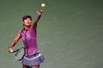 Китаянка Ли На пробилась в финал итогового турнира года