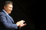 Виктор Янукович стал жертвой плагиата