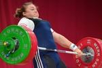 Россиянка подняла штангу весом 190 кг - это новый мировой рекорд