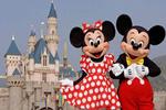 Крупнейший магазин Walt Disney откроют в Китае