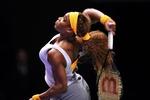 Серена Уильямс вышла в финал главного турнира года