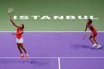 Си Сувэй и Пэн Шуай выиграли Итоговый чемпионат WTA