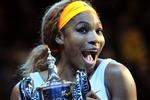 Серена Уильямс установила рекорд по количеству призовых за один сезон