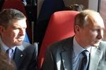 Путин пообещал, что геям на Олимпиаде будет комфортно