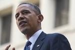 Сирийские хакеры взломали аккаунты Обамы