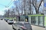 Киевские ларьки разукрасят и поделят на зоны