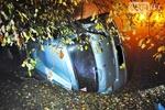В Кривом Роге возле кладбища случилось смертельное ДТП