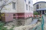 Жилая 14-этажка может стать аварийной по вине застройщика – киевлянка