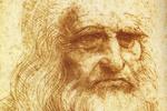 Под 17 слоями побелки в миланском замке нашли фреску Леонардо да Винчи