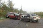 Под Николаевом в тумане случилось смертельное ДТП