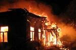 Крупный пожар в Одесской области уничтожил базу отдыха