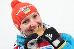 """Букмекеры: 25 к 1 на """"золото"""" Украины в первого гонке Сочи-2014"""