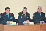 Внутренними войсками восточной Украины будет командовать генерал из Винницы