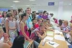 Абитуриентов в украинские вузы будут принимать по новым правилам