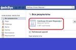 "Маркова активнее поддерживает Facebook, чем ""Вконтакте"""