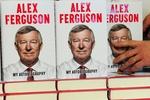 Автобиография Алекса Фергюсона побила рекорд продаж