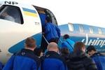 """""""Днепру"""" не дают посадку в аэропорту Одессы"""
