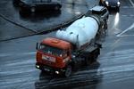 В Киеве застройщики пытались переехать людей бетономешалкой – Бригинец