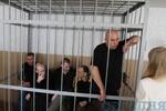 """Обвиняемые в убийстве пяти сотрудников """"Приватбанка"""" жалуются на ужасные условия в СИЗО"""