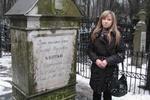 В Харьковской области задумали проводить экскурсии по кладбищам