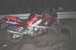 В Харькове 9-летнего ребенка сбили мотоцикл и два авто