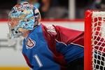 Вратарь сборной России по хоккею арестован в США за насилие