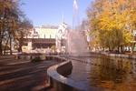 В Харькове погода бьет рекорды