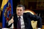 """Губернатор Одесской области: """"Я продолжаю работать"""""""