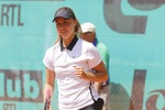 Украинка вышла в финал теннисного турнира в Стамбуле